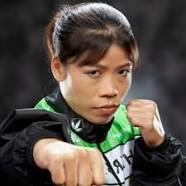 visharada numerology mary kom