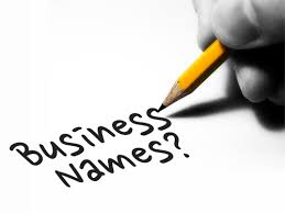 business names visharada numerology
