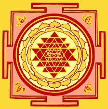 sri chakra sri yantra visharada numerology